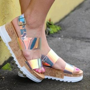 Cape Robbing Sandals